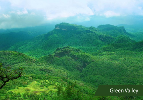 Green Valley pachmarhi